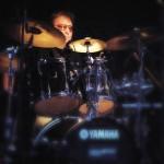 Ludwig Benedek - drums