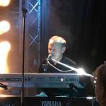 Vytas Lemke - keyboards